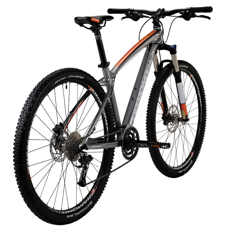 bade5a4d84c Diamondback Bicycles Overdrive 29er Complete READY RIDE Hardtail Mountain  Bike